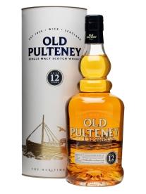 old pultney 12